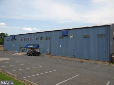 Manassas Commercial For Sale: 8320 Quarry Road