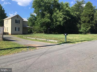 Manassas Commercial For Sale: 10025 Dean Drive