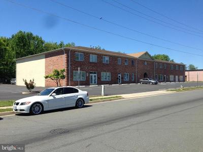 Manassas Commercial For Sale: 8791 Commerce Court
