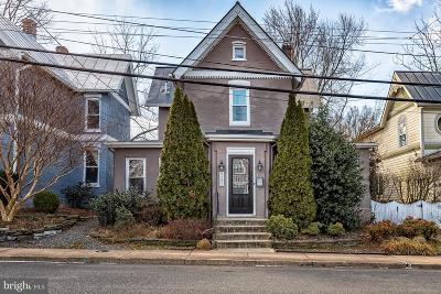 Manassas Single Family Home For Sale: 9231 Portner Avenue