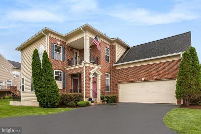 Manassas Single Family Home For Sale: 8364 Gaither Street