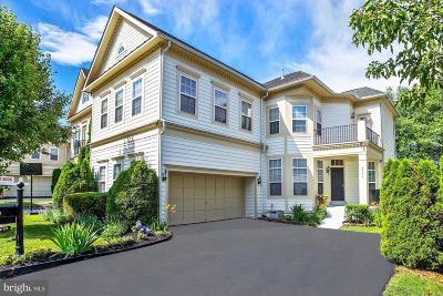 Manassas Single Family Home For Sale: 8375 Gaither Street