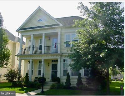 Manassas Single Family Home For Sale: 9354 Sumner Lake Boulevard
