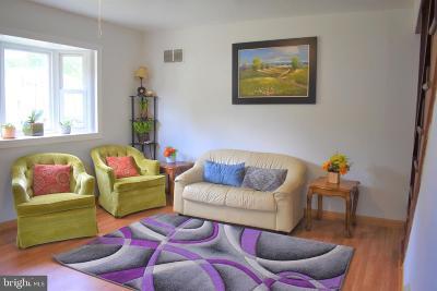 Manassas Park Single Family Home Under Contract: 270 Manassas Drive