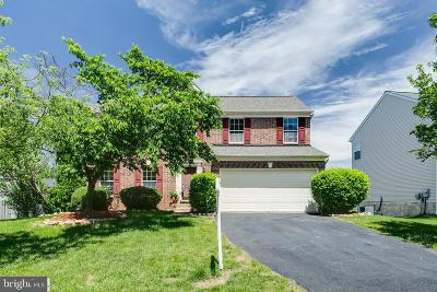 Manassas Single Family Home For Sale: 9217 Stephanie Street