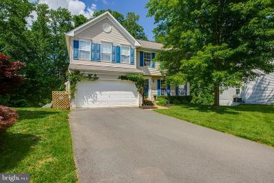 Manassas Park Single Family Home For Sale: 9406 Paige Court