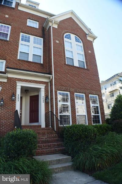 Manassas Park Rental For Rent: 9600 Wigfall Way
