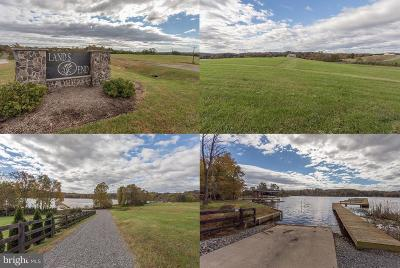 Orange County Residential Lots & Land For Sale: Lookout Circle