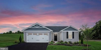 Orange County Single Family Home For Sale: 1111 Pheasant Ridge Road