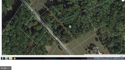 Orange County Residential Lots & Land For Sale: 29343 Raccoon Ford Road