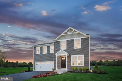 Orange County Single Family Home For Sale: 1112 Pheasant Ridge Road
