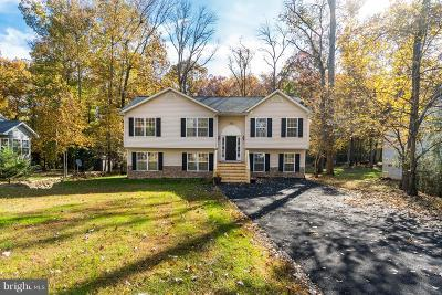 Locust Grove Single Family Home For Sale: 211 Saylers Creek Road
