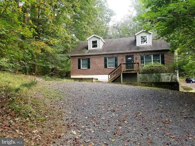 Lake Of The Woods Single Family Home For Sale: 907 Eastover Parkway