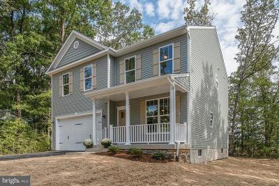 Orange County Single Family Home For Sale: Westover Parkway