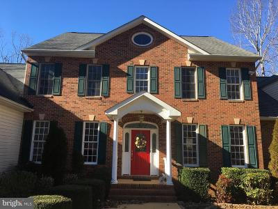 Locust Grove Single Family Home For Sale: 6142 Walker's Hollow