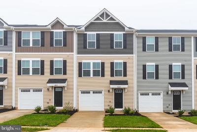 Locust Grove Townhouse For Sale: 35187 Sara Court #0108 F