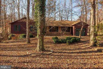 Locust Grove Single Family Home For Sale: 106 Cumberland Circle