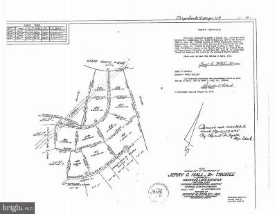Residential Lots & Land For Sale: New Hampshire Road
