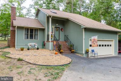 Locust Grove VA Single Family Home Active Under Contract: $239,900