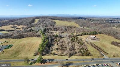 Orange County Residential Lots & Land For Sale: James Madison Hwy