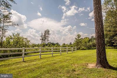 Orange County Residential Lots & Land For Sale: Govenors Point Lane
