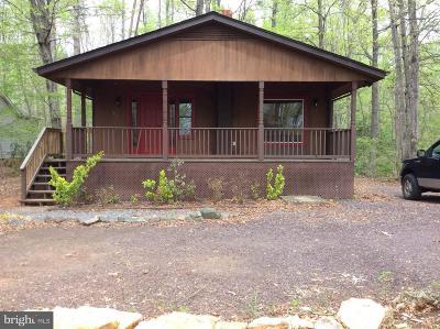 Locust Grove Single Family Home For Sale: 145 Harrison Circle
