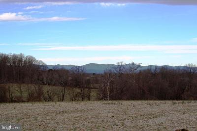 Orange County Residential Lots & Land For Sale: Montford Road