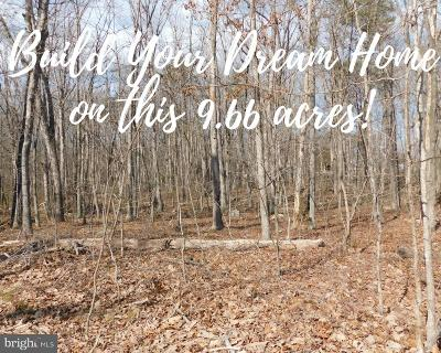 Orange County Residential Lots & Land For Sale: Gold Dale Road