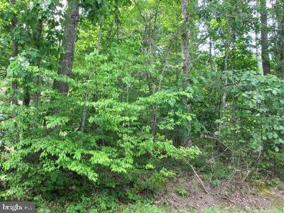 Orange County Residential Lots & Land For Sale: 110 Ashlawn Court