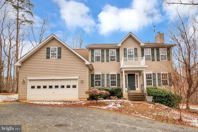 Locust Grove Single Family Home For Sale: 30322 Stonewall Drive