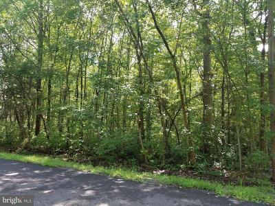 Orange County Residential Lots & Land For Sale: 709 Yorktown Boulevard