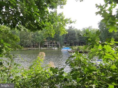 Orange County Residential Lots & Land For Sale: 307 Hillside Drive