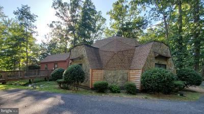 Orange County Single Family Home For Sale: 708 Yorktown Boulevard