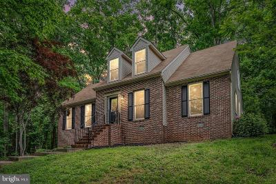 Locust Grove Single Family Home Under Contract: 205 Edgemont Lane