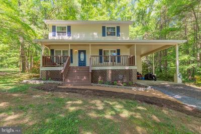 Locust Grove VA Single Family Home For Sale: $240,000
