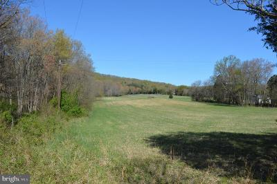 Orange County Residential Lots & Land For Sale: Constitution Hwy