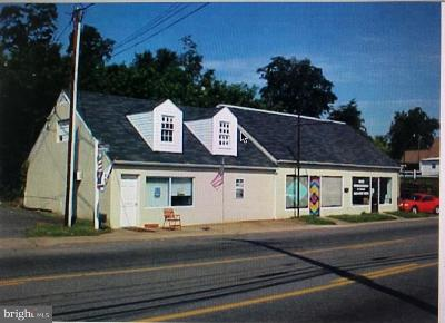 Orange County Commercial For Sale: 256 N Madison Road