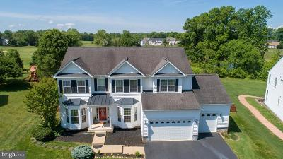 Locust Grove VA Single Family Home For Sale: $450,000