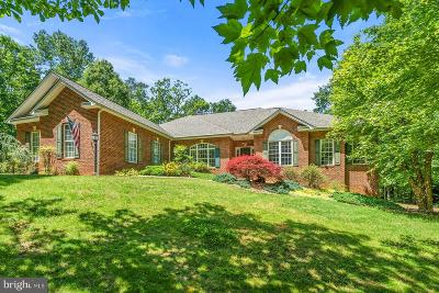 Locust Grove Single Family Home For Sale: 6134 Walker's Hollow Way
