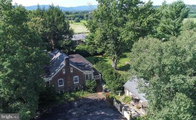 Orange County Single Family Home For Sale: 9098 Constitution Highway