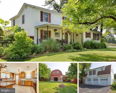 Locust Grove Single Family Home For Sale: 10455 Whisper Farm Lane