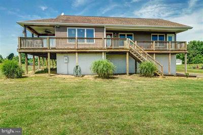 Orange Single Family Home For Sale: 26456 Pennfields Drive