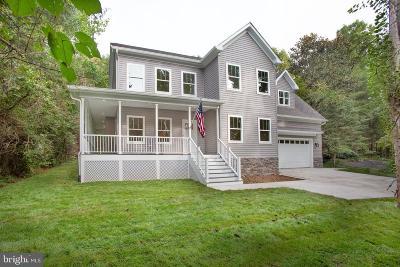 Locust Grove Single Family Home For Sale: 210 Fairfax Lane
