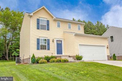 Orange County Single Family Home For Sale: 418 Cumbria Street