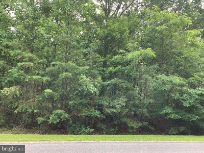 Orange County Residential Lots & Land For Sale: Old Office Road
