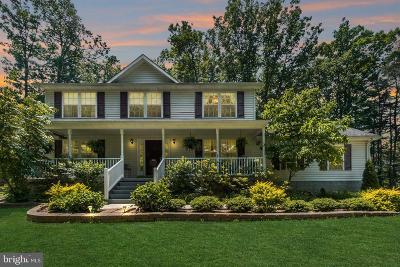 Orange County Single Family Home For Sale: 24012 Whitney Lane