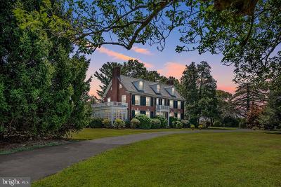 Orange County Single Family Home For Sale: 23494 Village Road