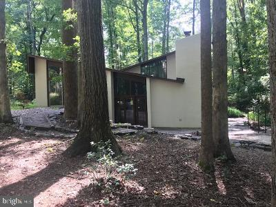 Locust Grove Single Family Home For Sale: 4611 Lakeview Parkway