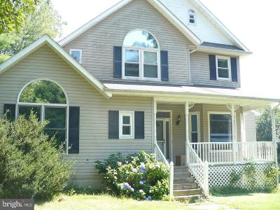 Locust Grove Single Family Home For Sale: 33322 Parker Road