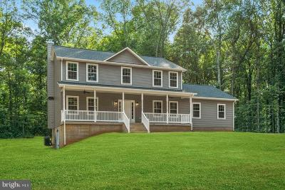 Orange County Single Family Home For Sale: Rapidan Hills Dr
